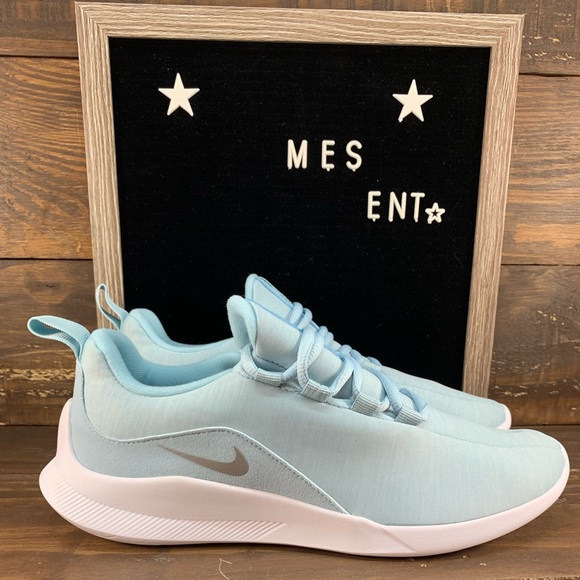 Nike Viale Se gs Big Kids Ar1083-400 Size 4